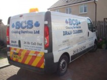 SCS Drain Cleaning