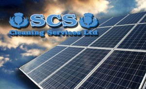 Solar Panel Cleaning | Eco-Friendly Cleaning | SCS Cleaning