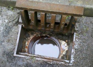 drain-after