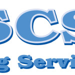 SCS Cleaning Services Logo
