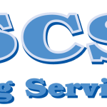 SCS Cleaning Services Ltd Logo